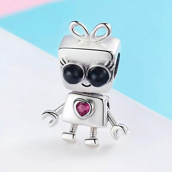 Charm SweetBot