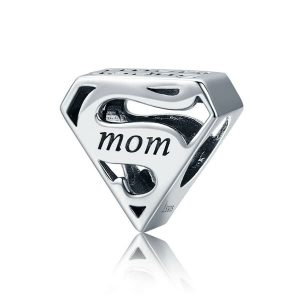 Charm Super Mom