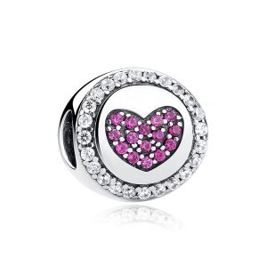 Charm Medallita de Amor