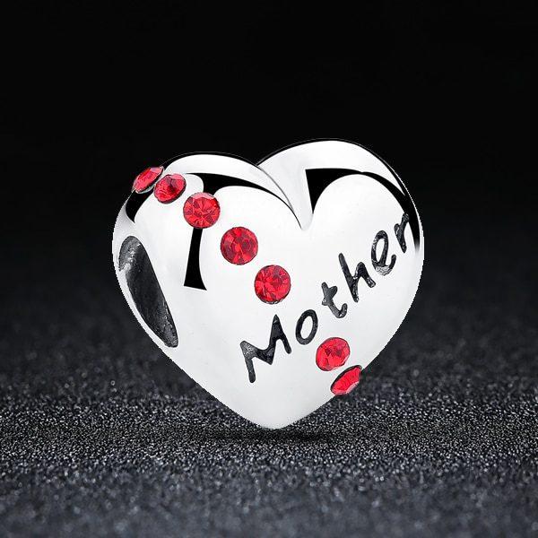 Charm Mi Madre en el Corazón