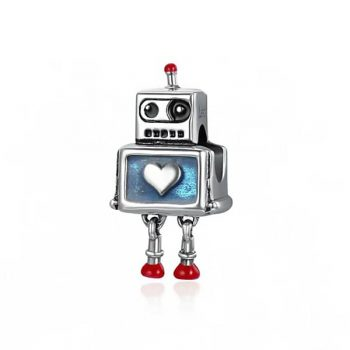 Charm Robot enamorado