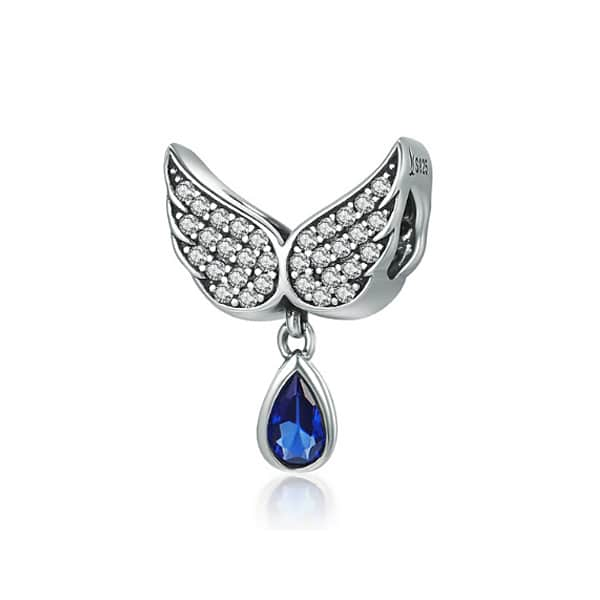 Charm Alas de Angel Custodio