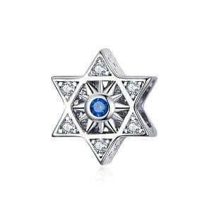 Charm Estrella de David
