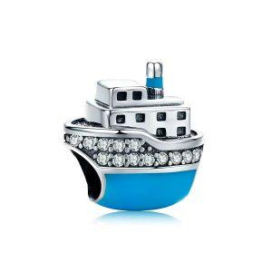 Charm Crucero Brillante