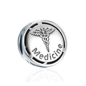 Charm Pasión por la Medicina