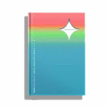 TREASURE Álbum - The First Step: Chapter One (Versión White)