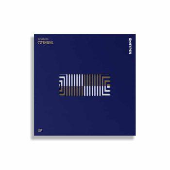 ENHYPEN Álbum - Border: Carnival (Versión Hype)