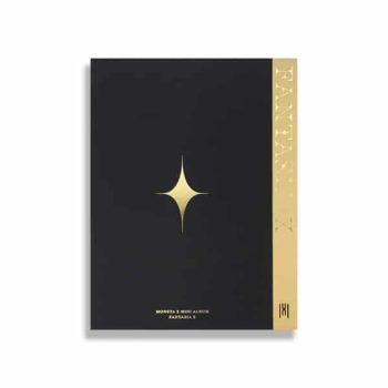 MONSTA X Álbum - FANTASIA X (Versión 1)