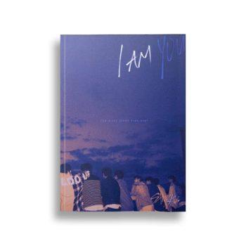 STRAY KIDS Álbum - I am YOU (Versión You)